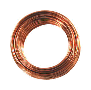 OOK  25 ft. L Copper  18 Ga. Wire