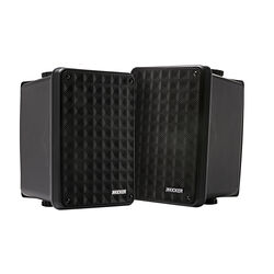 Kicker  KB6  Indoor/Outdoor  Speaker