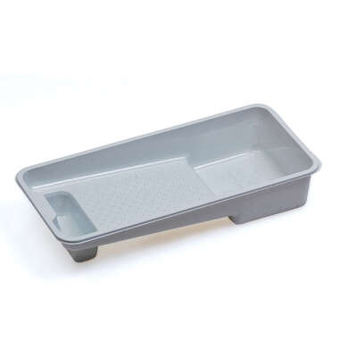 Linzer  Plastic  4 in. 8 in. Disposable Paint Tray