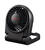 Honeywell Turbo on the Go 6.44 in. H x 4.72 in. Dia. 1 speed Portable Fan