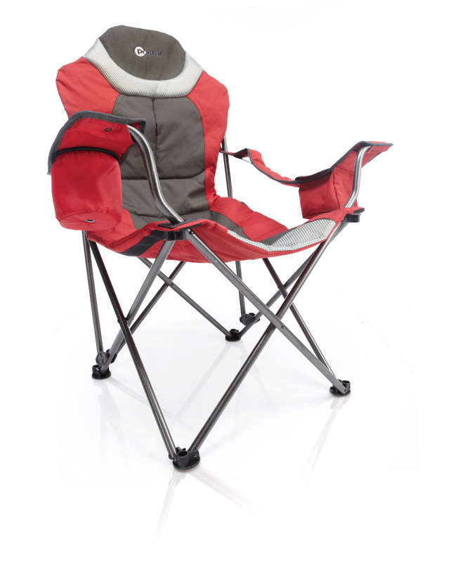 Westfield Outdoors  Adjustable  Folding Chair