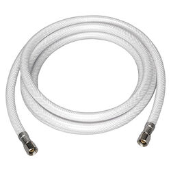 Ace 1/4 in. Compression x 1/4 in. Dia. Compression 72 in. PVC Ice Maker Supply Line