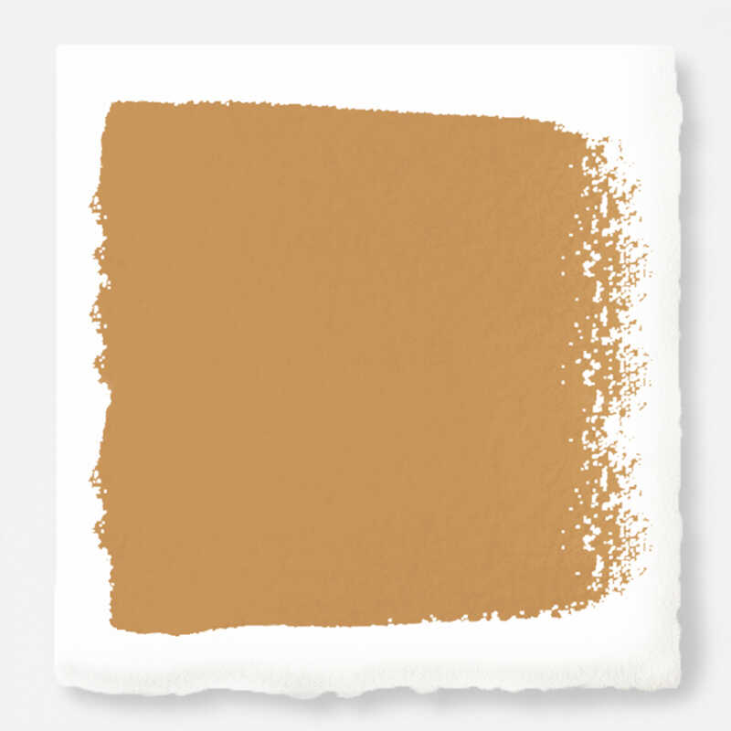 Magnolia Home  by Joanna Gaines  Eggshell  Brushed Clay  U  Acrylic  Paint  8 oz.