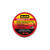 3M Scotch 3/4 in. W x 66 ft. L Red Vinyl Electrical Tape