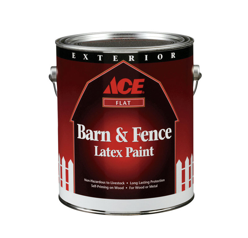 Exterior House Trim Paint At Ace Hardware