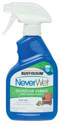 Rust-Oleum  NeverWet  No Scent Fabric Protector  11 oz. Liquid