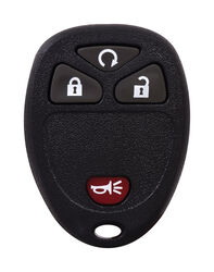 Duracell  Renewal KitAdvanced Remote  Automotive  Replacement Key  CP099  Double sided For GM