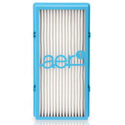 Holmes aer1 10.2 in. H x 5 in. W Rectangular HEPA Air Purifier Filter