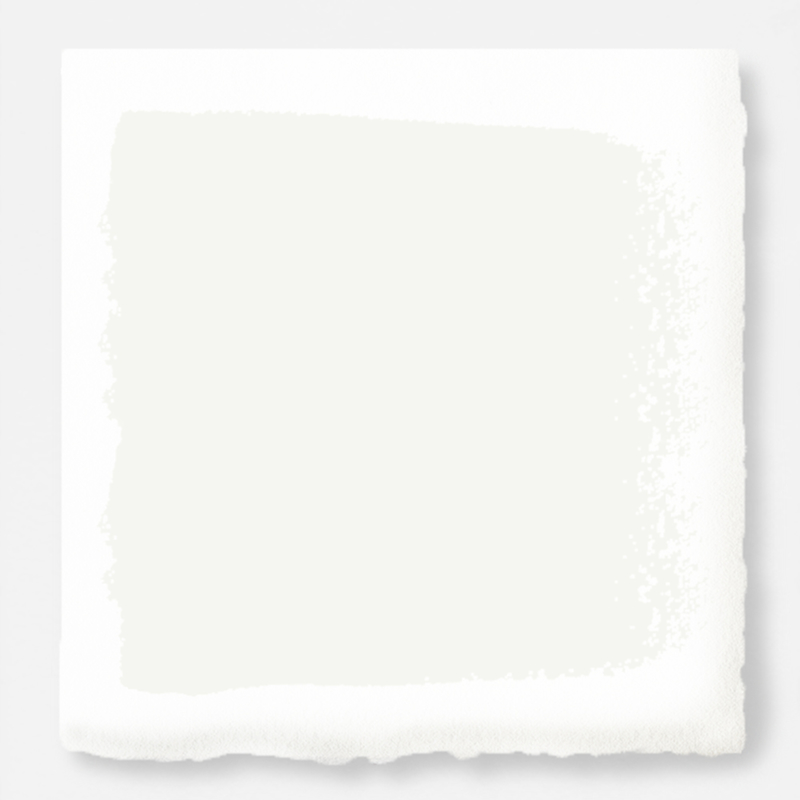 Magnolia Home  by Joanna Gaines  Matte  True White  Acrylic  Paint  1 gal.