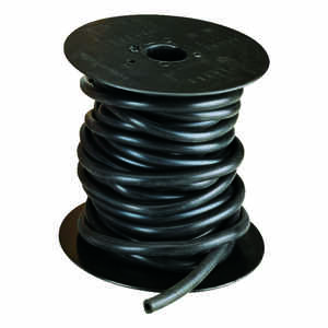 Thermoid  7/64 in. Dia. x 50 ft. L EPDM  Automotive Hose