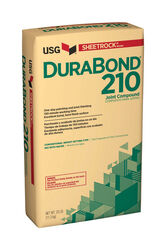 USG  Sheetrock DuraBond 210  Natural  Joint Compound  25 lb.