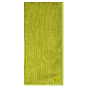 Mu Kitchen  Pear  Microfiber  Dish Towel  1 pk