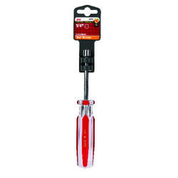Ace  1/4 in. SAE  Nut Driver  7 in. L 1 pc.