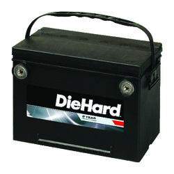 DieHard  685 CCA 12 volt Automotive Battery