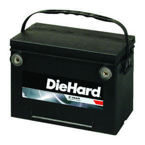 DieHard  Sealed 685 amps Automotive Battery