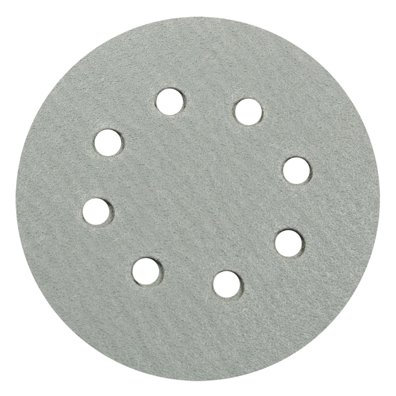 Shopsmith  5 in. Aluminum Oxide  Sanding Disc  Hook and Loop  15 pk Fine  180 Grit