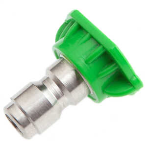 Forney  4.5 mm 4000 psi Flushing Nozzle