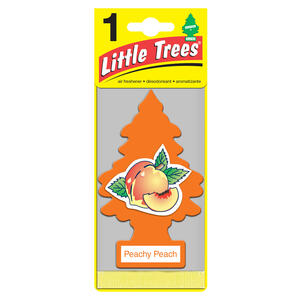 Little Trees  Car Air Freshener  1 pk