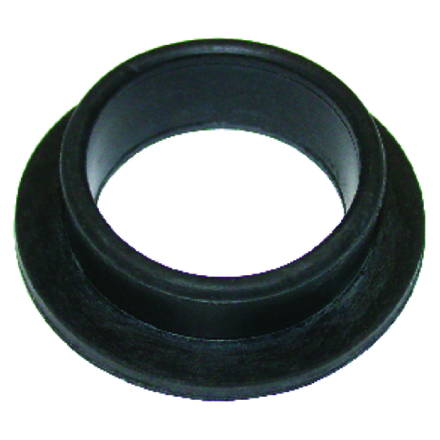 Ace  2 in. Dia. Rubber  Spud Washer  1