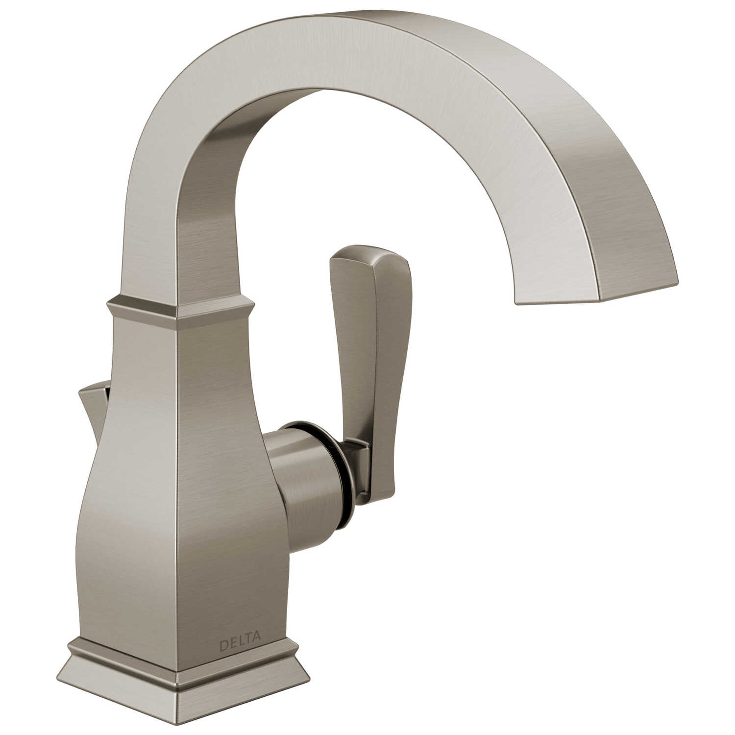 Delta Lakewood Single Handle Lavatory Faucet 2 In Spotshield