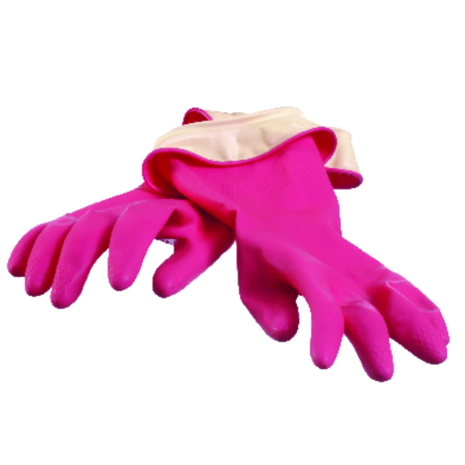 Casabella  Latex  Gloves  S  Pink  1 pk