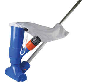 Ace  Pool Vacuum  5 in. H