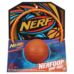 Hasbro  Nerf  Sports Nerfoop Jump Shot  Multicolored