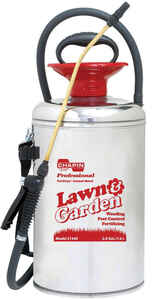 Chapin  Adjustable Spray Tip Lawn And Garden Sprayer  2 gal.