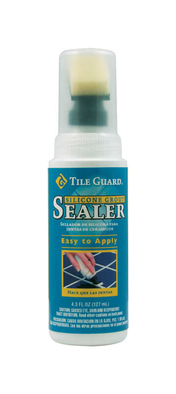 Homax Residential Grout Sealer 4 3 Oz Ace Hardware