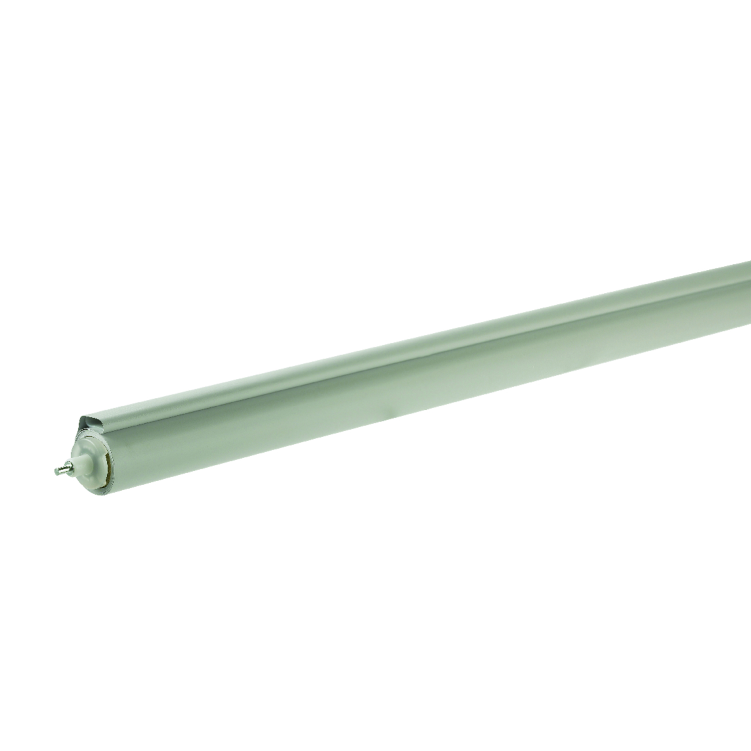 Levolor  White  Window Roller Shade  37 in. W x 66 in. L