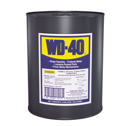 WD-40  General Purpose  Lubricant  5 gal.