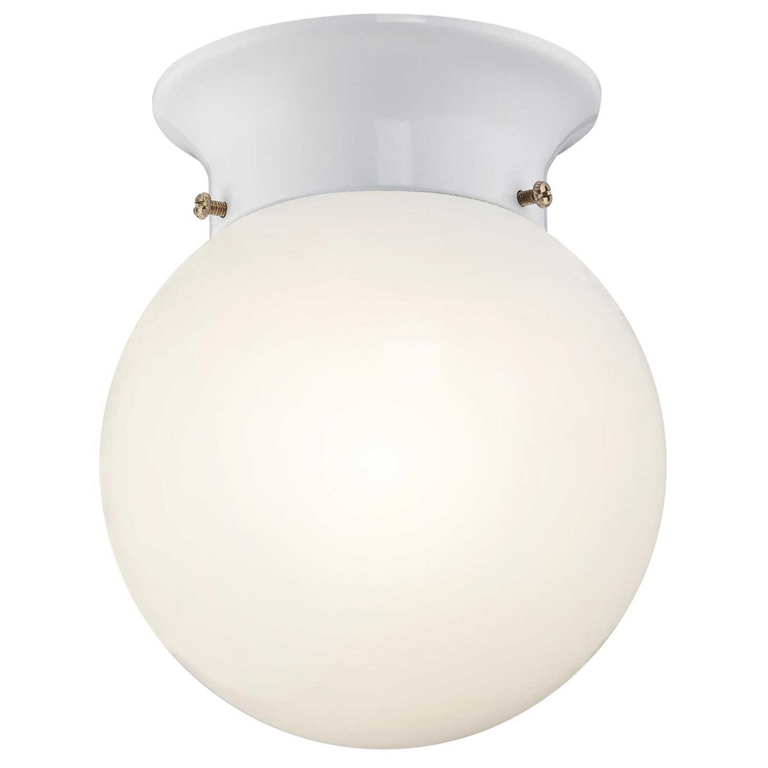 Westinghouse  Polished  Switch  LED  Light Fixture