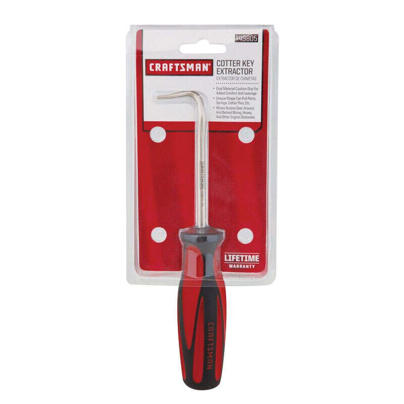 Craftsman 3.5 In. Steel Cotter Key Puller 1 Pc.