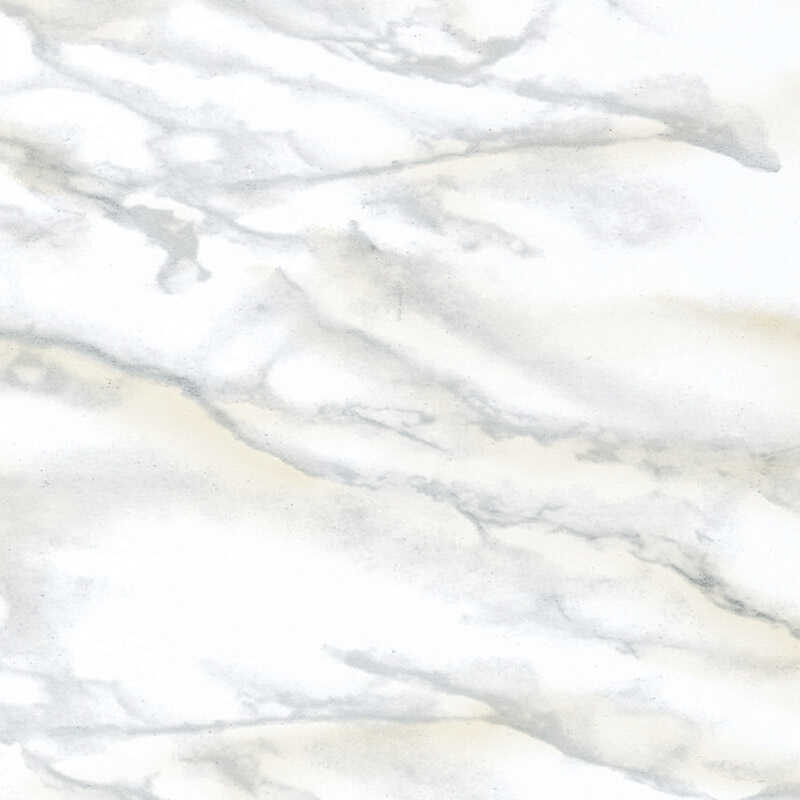Con-Tact  Creative Covering  9 ft. L x 18 in. W Marble White  Self-Adhesive  Shelf Liner