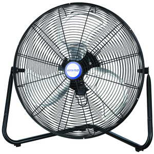 Lasko  20 in. 3 speed AC  High Velocity Fan