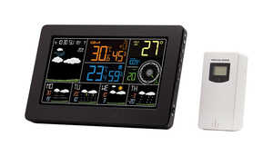 Taylor  Deluxe  Weather Station