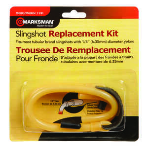 Marksman  0.1  Slingshot Replacement Kit