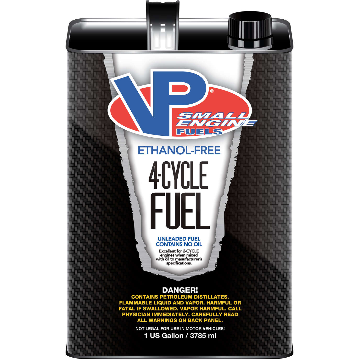 VP Fuels  Gasoline  All Season Fuel  128 oz.