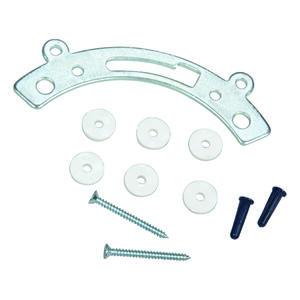 Ace Toilet Flange Repair Kit Steel - Ace Hardware