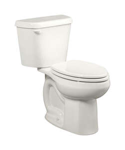American Standard  Colony  Elongated  Complete Toilet  1.28  White