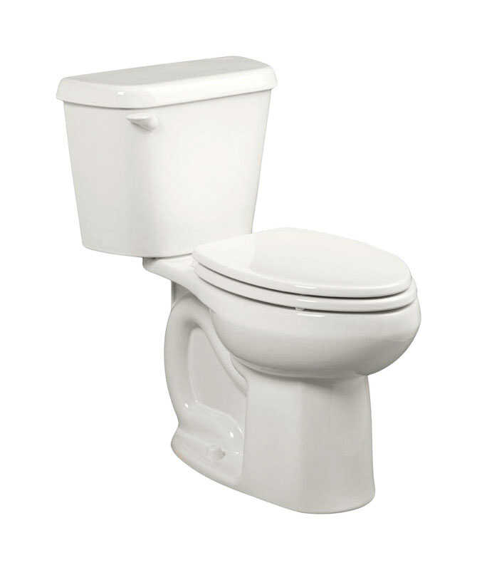 American Standard  Colony  Complete Toilet  1.28 gal.