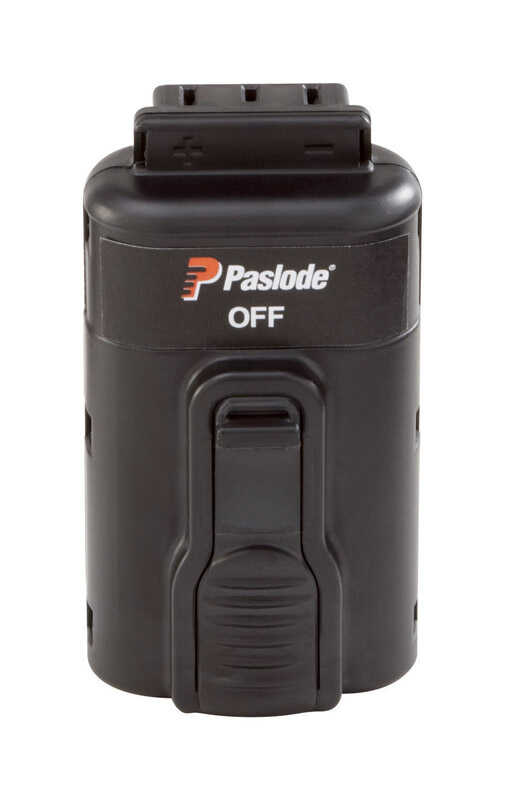 Paslode  7.4 volt Lithium-Ion  Battery  1 pc.