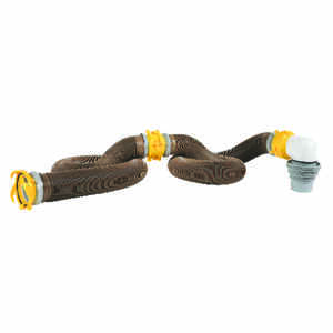 Camco  Sewer Hose  1 pk