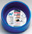 API Blue Plastic 160 oz. Heated Pet Bowl For Dog
