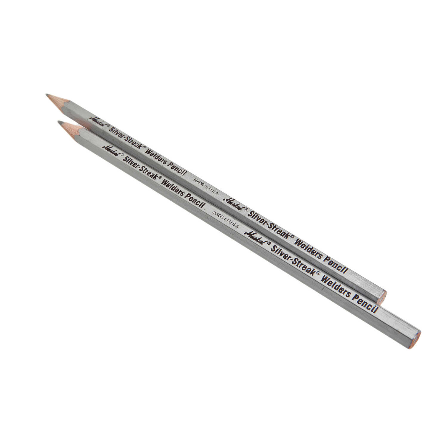 Forney  Wood  Pencil  2 pk