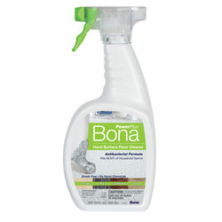 Bona PowerPlus Hard Surface Floor Cleaner Liquid 32 oz.