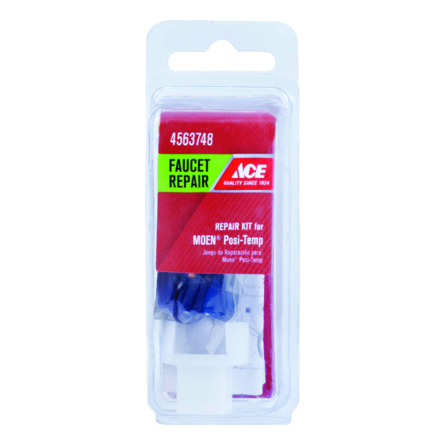 Ace  Faucet Repair Kit  Tub and Shower