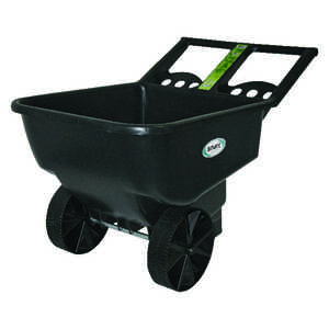 Smart Cart Garden Cart  300 lb. 4-1/2 cu. ft.