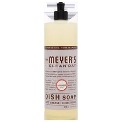 Mrs. Meyer's  Clean Day  Lavender Scent Dish Soap  16 oz.