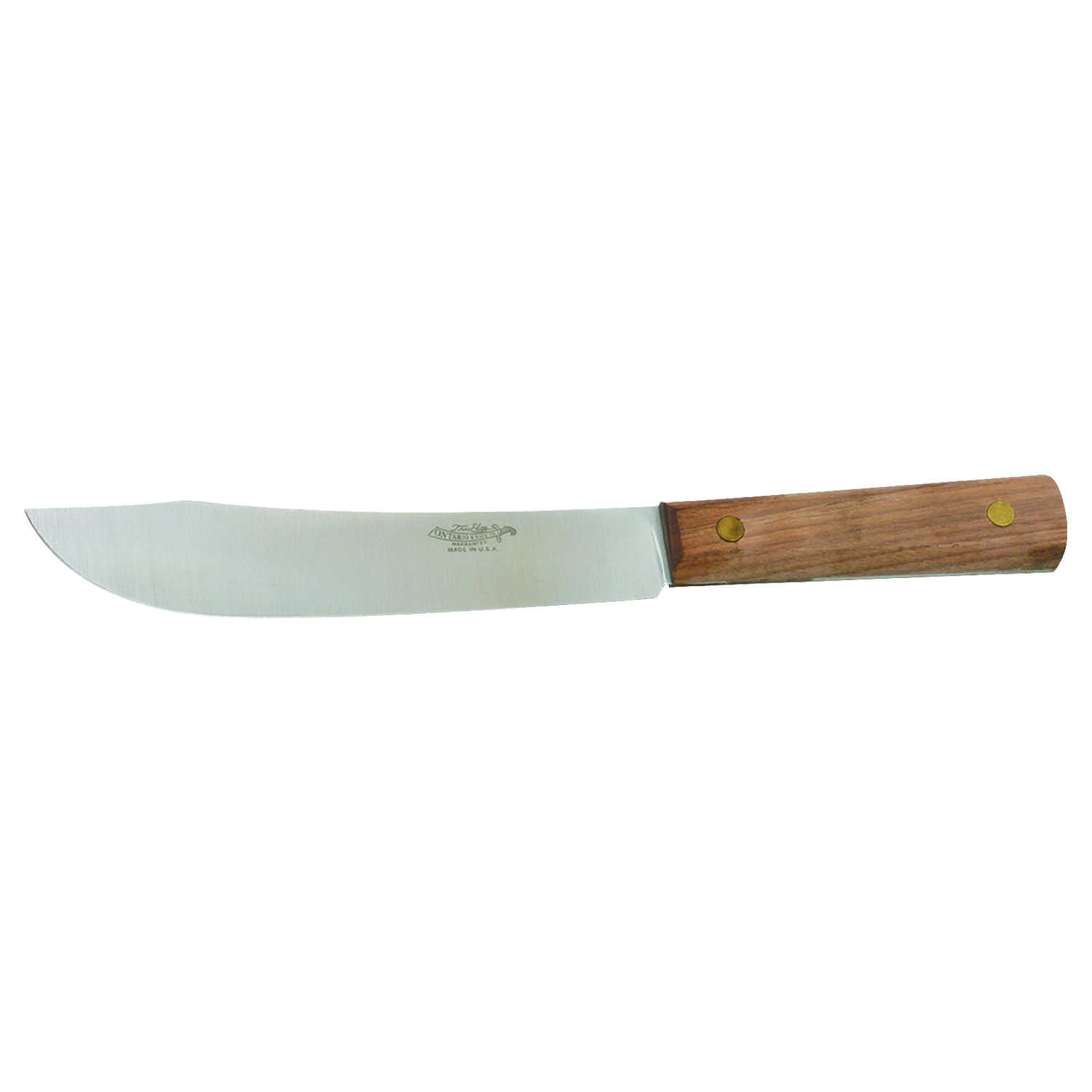 Ontario Knife  7 in. L Carbon Steel  Hop Knife  1 pc.